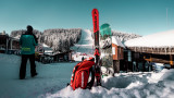 Затварят ски зоната в Пампорово заради коронавируса