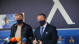 Славиша и Сираков бистрят бъдещето на млади левскари