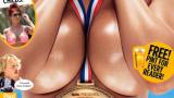 Олимпийски цици в новия Nuts