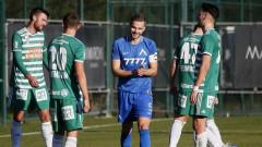Холмар: Готов съм за трофей с Левски, бъдещето ми е свързано с клуба!
