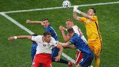 Полша - Словакия, на живо