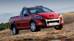 Peugeot представя пикапа HOGGAR
