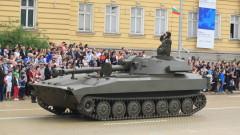 МиГ-29 чакат папата, за да летят на парада; Борисов ще преговаря със САЩ за доставка на природен газ