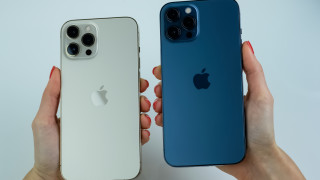 Задава ли се титаниев iPhone Pro