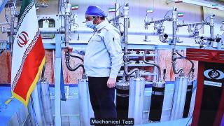 Евротройката изрази загриженост от решението на Иран да обогатява уран