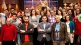 """Звездите от първия сезон оценяват настоящите участници в """"MasterChef """""""
