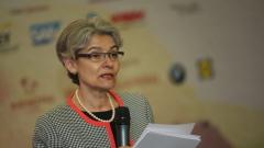 В саботаж срещу Бокова обвини комитетът, издигнал кандидатурата й