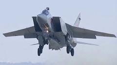 Русия вдигна МиГ-31 срещу два стратегически бомбардировача на САЩ