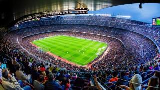 Феновете на Реал пак се заядоха с Барса: Те са ВАРселона!