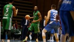 Балкан (Ботевград) изравни финалната серия срещу Левски Лукойл