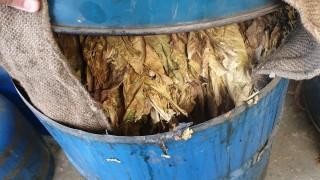 МВР арестува трима и иззе над 100 кг тютюн