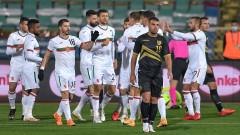 """България най-сетне победи! """"Лъвовете"""" с класика срещу 195-ата футболна сила в света"""