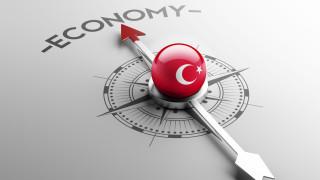 Дигиталният път към бъдещето на турската икономика