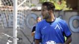 Борислав Цонев в Топ 5 на най-фаулираните футболисти в Европа