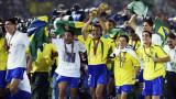 Мондиал 2002: Велика Италия пометена от съдийски ураган, Бразилия и Роналдо без конкуренция в далечна Азия