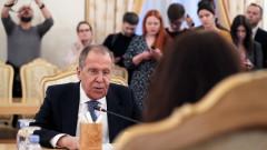 Лавров: Русия ще отговори на съвместните учения на САЩ и НАТО в Европа