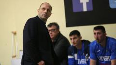 Константин Папазов: Важното е, че се върнахме на терена като победители