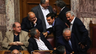 Гърция прие нови мерки