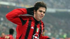 Кака: Някой ден ще се върна в Милан!