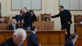 БСП критикува неадекватните субекти и алхимиците във властта
