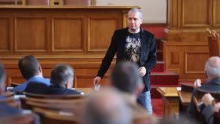 Атанасова vs Митева за поведението на Тошко Йорданов