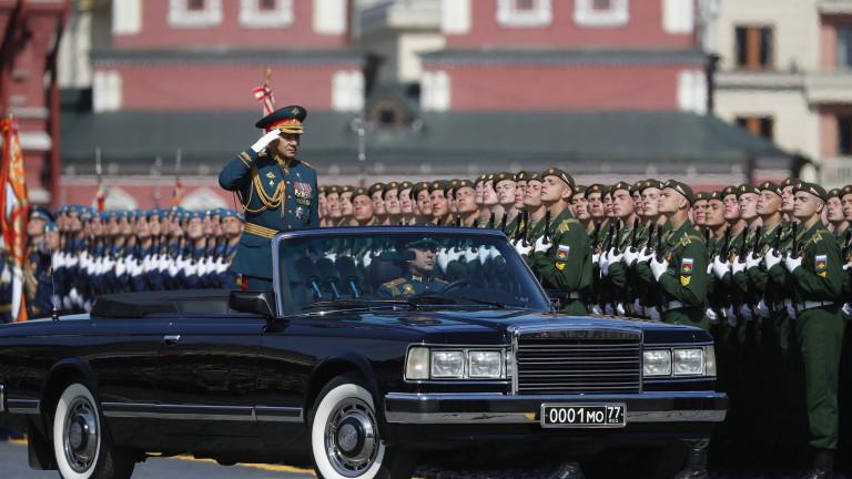 Шойгу отсече: Хибридната война на Запада се провали в Крим