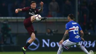 Донарума провали Милан в Генуа