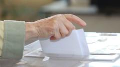 Частичните местни избори: 3 победи за ГЕРБ, по 1 за БСП и Цветанов