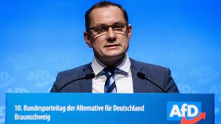 """""""Алтернатива за Германия"""" с нов лидер"""