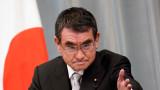Японският министър за ваксинацията е вероятен наследник на Суга
