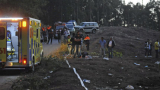 Шестима загинали и 16 ранени след рали в Испания