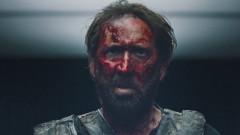 Първи трейлър към новия филм с Никълъс Кейдж