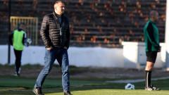 Златомир Загорчич: Загубихме две точки