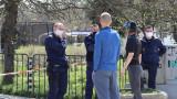 СДВР издала 90 акта за неносене на маски за уикенда