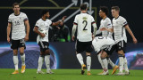 Германия победи Украйна с 3:1 в Лига на нациите