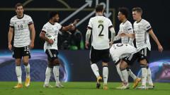 Германия започва световните квалификации с мачове в Дуисбург