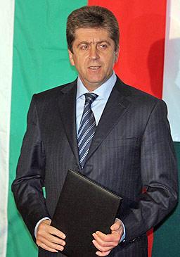 Президентът е на посещение в Азербайджан