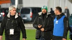 Милен Радуканов: Футболистите играха за чест и достойнство (ВИДЕО)