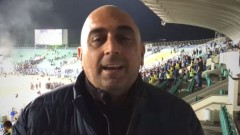 Томислав Русев: Намазаният с много гел португалски съдия знае, че изгони Миланов по скандален начин