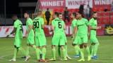 Илиан Илиев избра 19 футболисти за гостуването на Локомотив