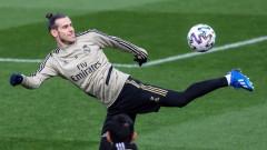 Бейл: Искам да си тръгна, но от Реал не ми позволяват