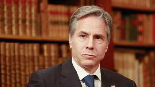 """Блинкън обсъжда с Полша действия срещу заплахата """"Северен поток 2"""""""