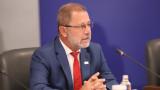 НСИ и ГДБОП: Теч на данни от Преброяване 2021 няма и не може да има