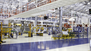 Промишлеността и строителството показват добро темпо през юли
