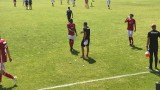 ЦСКА победи Царско село със 7:4 в контрола пред погледа на Гриша Ганчев