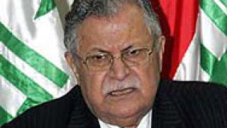 Шиитско-кюрдски алианс ще спасява Ирак от кризата