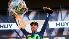 Aлехандро Валверде спечели седмия етап на Вуелтата