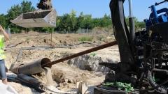 Интерконекторът с Румъния е готов до началото на ноември