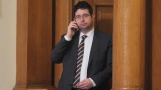 Петър Чобанов: Приемането ни в ERM II не е финал, а начало на усилията