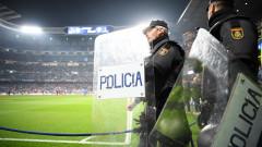Масови арести в Испания за уреждане на мачове!